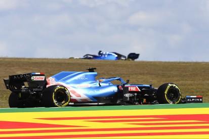 Fernando Alonso: Habe mich noch nie so wohlgefühlt