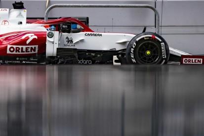 """Alfa Romeo: """"Haben einen Schritt nach vorne gemacht"""""""