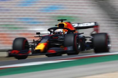 Pole wegen Vettel verloren? Das steckt hinter Max Verstappens Ärger