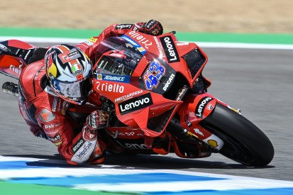 Ducati: Miller läutet Aufwärtstrend ein - Bagnaia hat Taktik gegen Yamaha