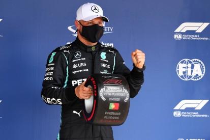Valtteri Bottas: Nach Imola in den Reifen Schlüssel zur Pole gefunden