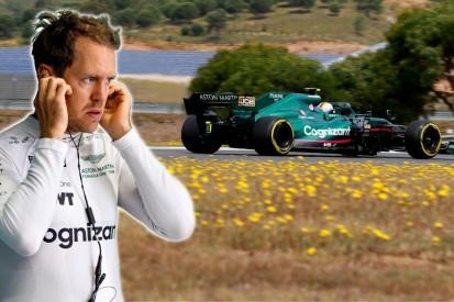 Formel-1-Liveticker: Ist Vettels Knoten jetzt geplatzt?