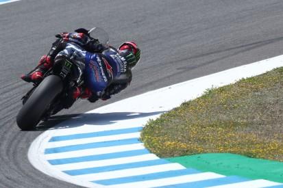 MotoGP-Liveticker: Ducati-Sause in Jerez! So lief das vierte Saisonrennen