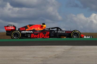 """Red Bull: """"Performance auf dem gelben Reifen macht uns Sorgen"""""""