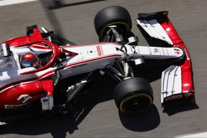 Causa Räikkönen: Imola-Strafe wird von FIA-Kommissaren erneut überprüft