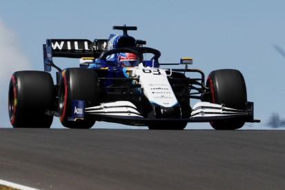 Williams warnt: Q3 und WM-Punkte sind noch nicht in Reichweite