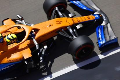 McLaren: Helmut Markos Vorwurf ist Unsinn