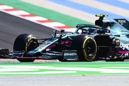 """Ernüchterung bei Sebastian Vettel: """"Wir hatten uns ein paar Punkte erhofft"""""""