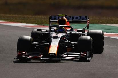 Sergio Perez: Wurde er von Red Bull als Hamilton-Bremse eingesetzt?