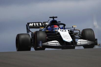 George Russell: Portimao schwierigstes Williams-Rennen seit 2019