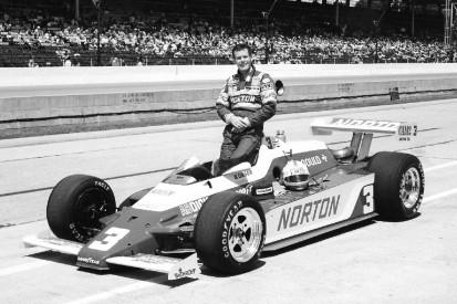 Dreimaliger Indy-500-Sieger Bobby Unser verstorben