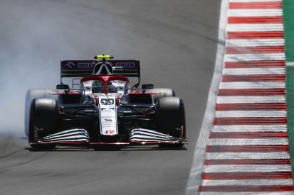 Alfa Romeo: Sind auf Fehler von anderen Teams angewiesen