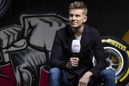 Formel-1-Liveticker: Wie stehen die Comeback-Chancen von Hülkenberg?