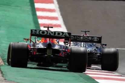Martin Brundle: FIA muss bei Tracklimits mit härterer Hand vorgehen