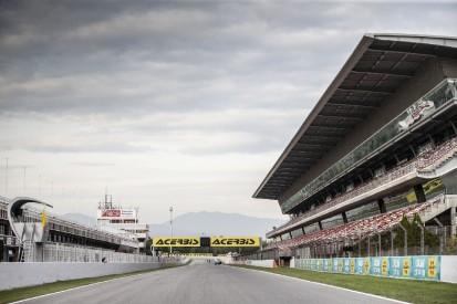 Formel 1: Zuschauer bei Rennen in Barcelona und Monaco zugelassen
