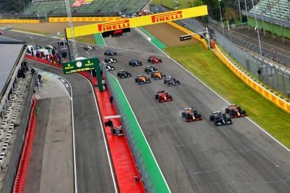 Formel 1 führt Sprintrennen ein: Ablauf, Regeln und Format erklärt