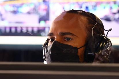 """Formel-1-Liveticker: Hamilton-Zukunft: """"Die Segel sind gesetzt"""""""