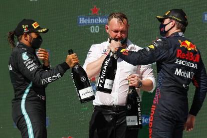 Max Verstappen: Portimao war kein gutes Wochenende für Red Bull