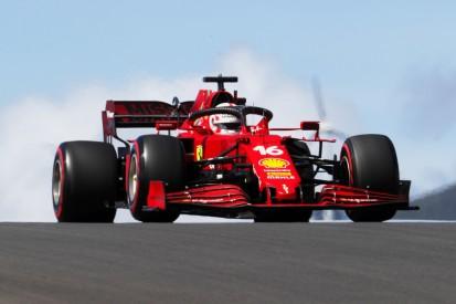 Leclerc: Portimao-Qualifying hat gezeigt, dass ich noch viel lernen muss