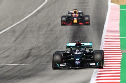 Mercedes: Welche Schwierigkeiten man für Barcelona erwartet