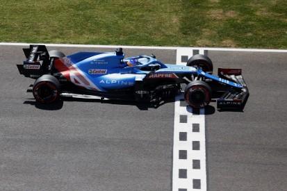 Fernando Alonso: Warum er die Formel 1 jetzt wieder dufte findet