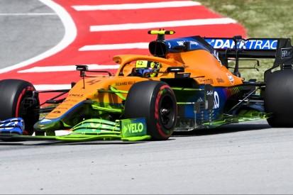 Barcelona: McLaren unschlüssig, wie gut die Updates anschlagen