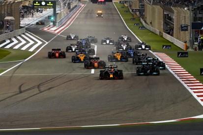 Formel-1-Finanzen: Einnahmen erholen sich im ersten Quartal 2021