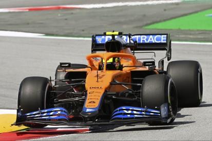 Formel-1-Technik: Was hinter McLarens neuestem Update steckt