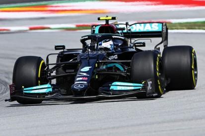 F1-Training Barcelona 2021: Verstappen schlägt Hamilton um 0,2 Sekunden