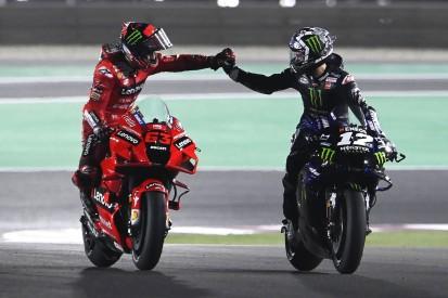 """Jorge Lorenzo: """"Fahrstil von Vinales passt mehr zu Ducati und Honda"""""""