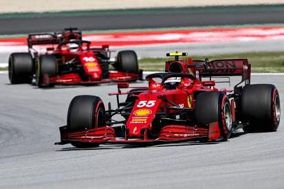 """Ferraris Umstellung auf 2022: """"Haben das bereits vollzogen"""""""
