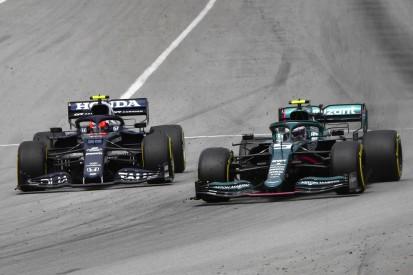 """Es geht nicht viel bei Sebastian Vettel: """"Das ist, wo wir im Moment stehen"""""""