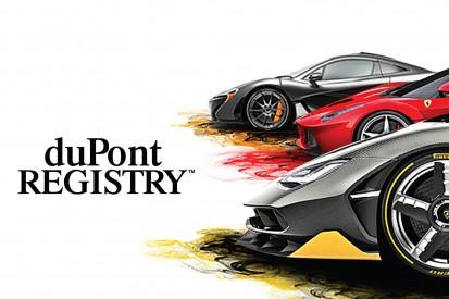 Motorsport Network übernimmt duPont Registry