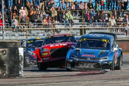 Rallycross-WM passt den Kalender an: Finnland raus, Portugal bekommt Finale