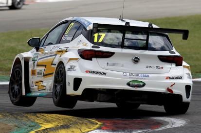 Saison 2021: Opel zurück in der ADAC TCR Germany
