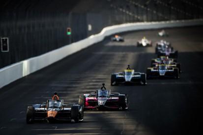 Neue Aerodynamik: Wird das IndyCar-Racing beim Indy 500 so besser?