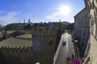 Wegen Fußball-EM 2021: Baku schließt Termintausch mit Türkei aus