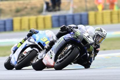 MotoGP-Liveticker Le Mans: Heimvorteil! Zarco und Quartararo am Freitag vorn