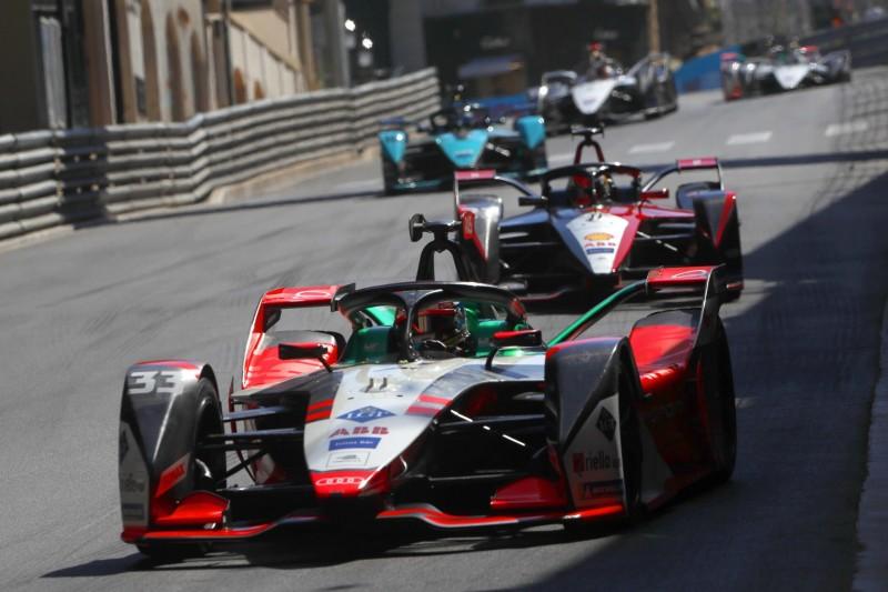 Formel-E-Kalender 2021/22: Bis zu vier neue Rennen im Gespräch