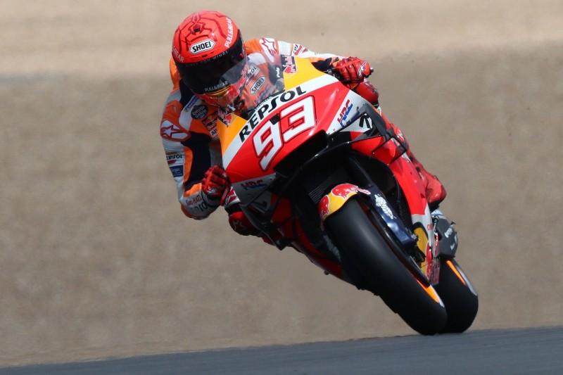MotoGP-Liveticker Le Mans: Quartararo erobert Pole beim Heimrennen