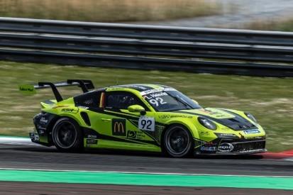Porsche-Carrera-Cup Oschersleben 2021: Premierensieg für Laurin Heinrich