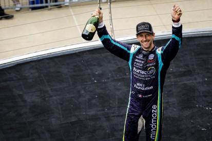 """Romain Grosjean liebäugelt mit dem Indy 500: """"Sag niemals nie!"""""""