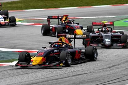 Bruno Michel sieht deutlich höhere Aufmerksamkeit für die Formel 3