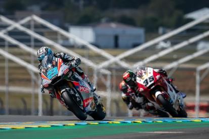 IntactGP mit starkem Teamergebnis in Le Mans: Schrötter grübelt dennoch