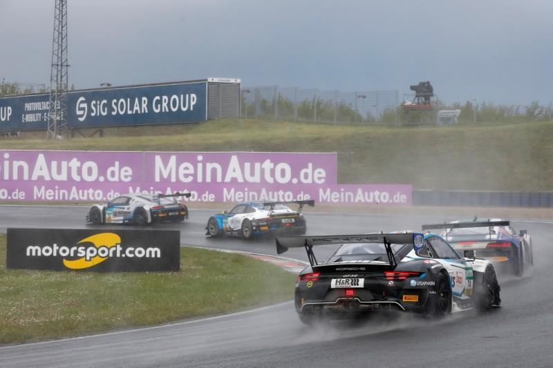 """Kolumne: Warum das ADAC GT Masters den """"Berger-Kick"""" gebraucht hat"""