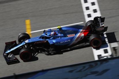 Esteban Ocon im Aufwind: Die Gründe für seine Leistungsexplosion