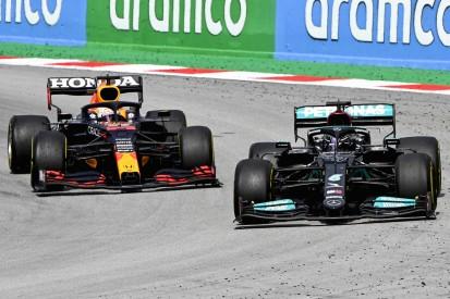Formel-1-Liveticker: Mercedes-Motor weiter der beste im Feld?