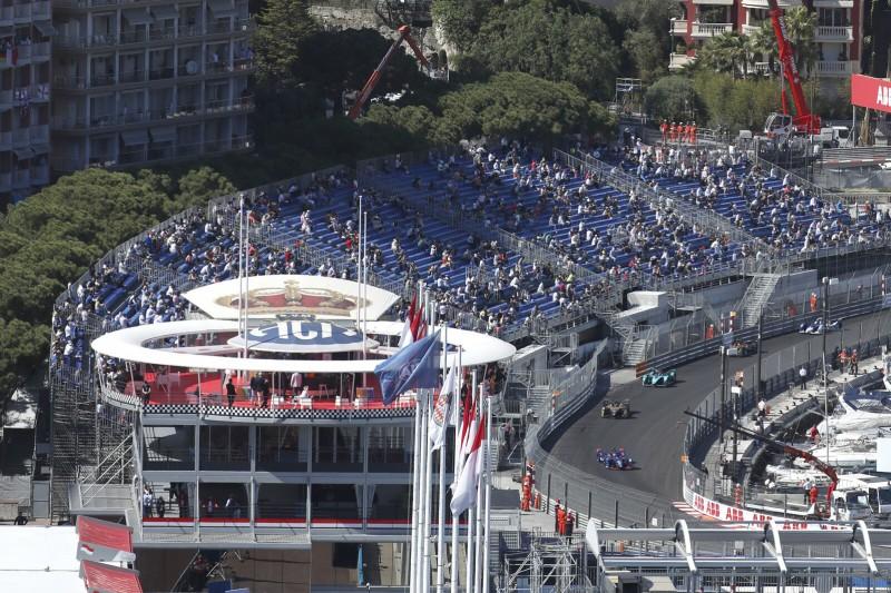 Formel E begrüßt für den Rest der Saison wieder Fans an der Strecke