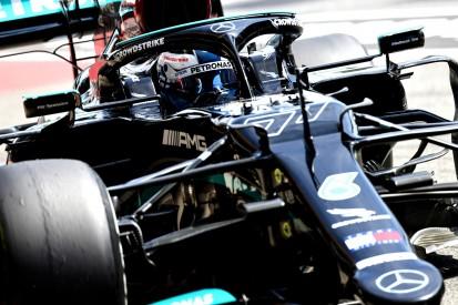 Wie hoch ist das Arbeitspensum eines Fahrers in Monaco?