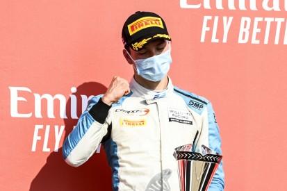 Nannini verliert Sponsor: Aitken springt für HWA in der Formel 2 ein